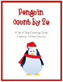Holiday Skip-Count by 2s