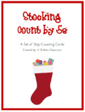 Holiday Skip-Count by 5s