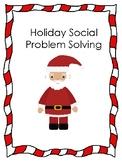 Holiday Social Problem Solving