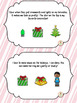 Christmas Social Skills Bundle