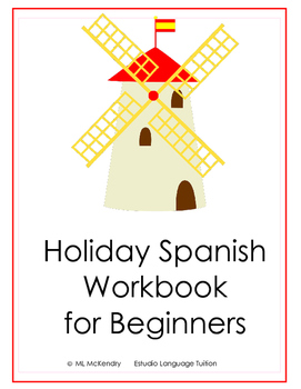 Holiday Spanish Course for Beginners