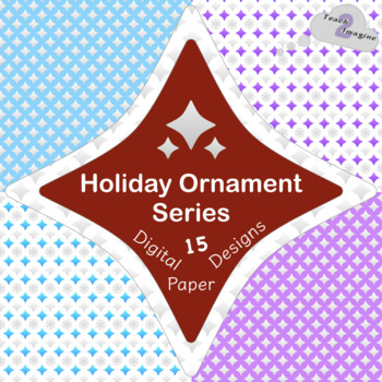 Holiday Special - Ornament Series