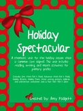Holiday Spectacular (Primary Grades)