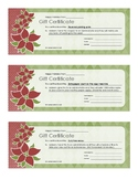 Holiday Staff Coupons Part 2