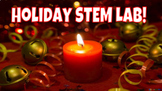 Holiday Stem Lab For Google Classroom