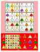 Holiday Sudoku Christmas Activity Pages