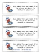 Holiday Tags for Students and Classroom Volunteers