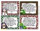 Holiday Task Cards- Third Grade (Christmas, Hanukkah, Kwanzaa)