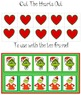 Holiday Ten Frame Pack!