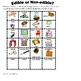 Holiday Thanksgiving Fun Packet