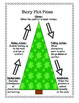Holiday Theme Plot Graphic Organizer