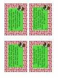 Holiday Themed Addition and Subtraction Task Cards
