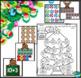 Holiday Kindergarten Math Centers
