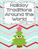 Holiday Traditions Around the World Unit