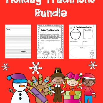 Holiday Traditions Bundle
