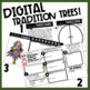 Holiday Traditions Collaborative Group Tree