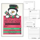 Holiday Traditions Flipbook & Craft