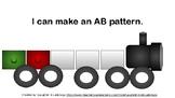 Train Patterns