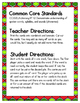 Holiday Treats Phonics: Long U Pack