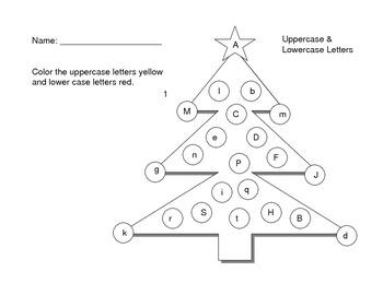 Holiday Tree Identification