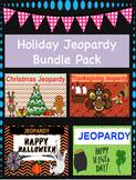 Holiday Trivia Bundle (Jeopardy)