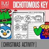 Holiday Ugly Sweater Dichotomous Keys