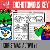 Holiday Ugly Sweater Dichotomous Keys