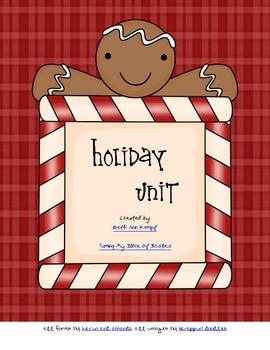 Holiday Unit