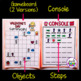 Holiday Unplugged Coding Activities (Valentine's Day Coding Unplugged Activity)
