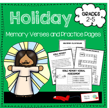 Holiday Verse pack