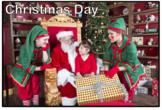 Holiday Visual Cards