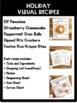 Holiday Visual Recipes