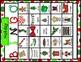 Holiday Vocabulary Bingo