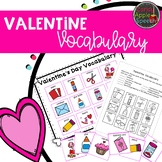 Valentine Vocabulary