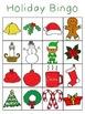 Holiday/Winter Bingo