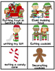 December Charades Brain Breaks or a Fun Game
