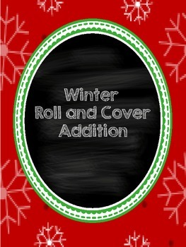Holiday/ Winter Roll and Cover addition