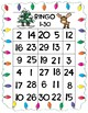 Holiday/Winter Themed BINGO (Numbers to 200)