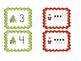 Holiday/Winter number bundle