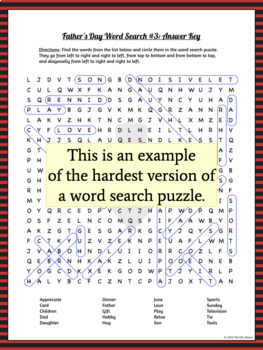 Holiday Word Search & Crossword Puzzles for the Whole Year