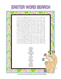 Holiday Word Search BUNDLE!