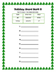 Holiday Word Sort  (10 first downloads are free!!)