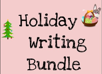 A Year of Holiday Writing