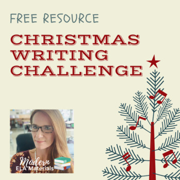 Christmas Writing Challenge