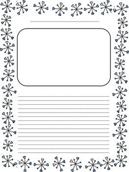 'Tis the Season for Giving - A Writing Activity