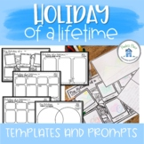 Holiday Writing Prompt