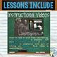 HOLIDAY WRITING PROMPTS MEGA BUNDLE!!  29 Lessons!!! - Hig