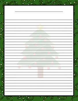 Holiday Writing Workshop: The Christmas Plot Twister