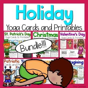 Holiday Yoga Bundle