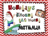 Holidays Around The World: Australia